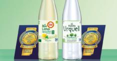 Rheinfels Urquell Auszeichnung