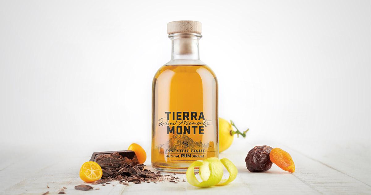 Tierra Monte Rum