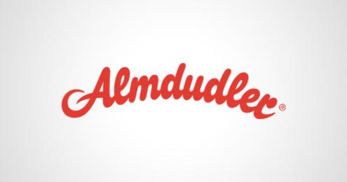 Logo Almdudler