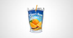 Capri-sun Orange
