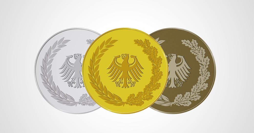 Bundesehrenpreis