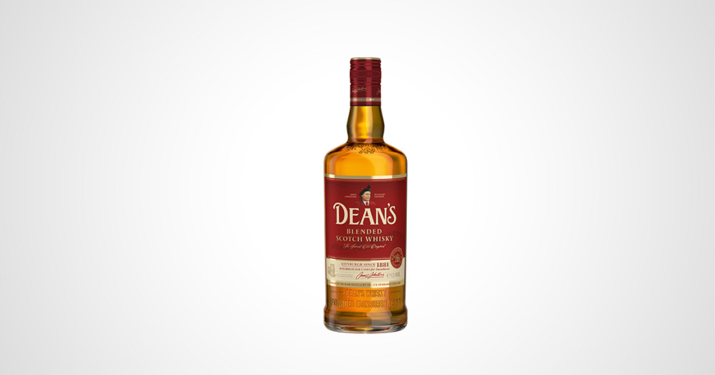Deans Relaunch