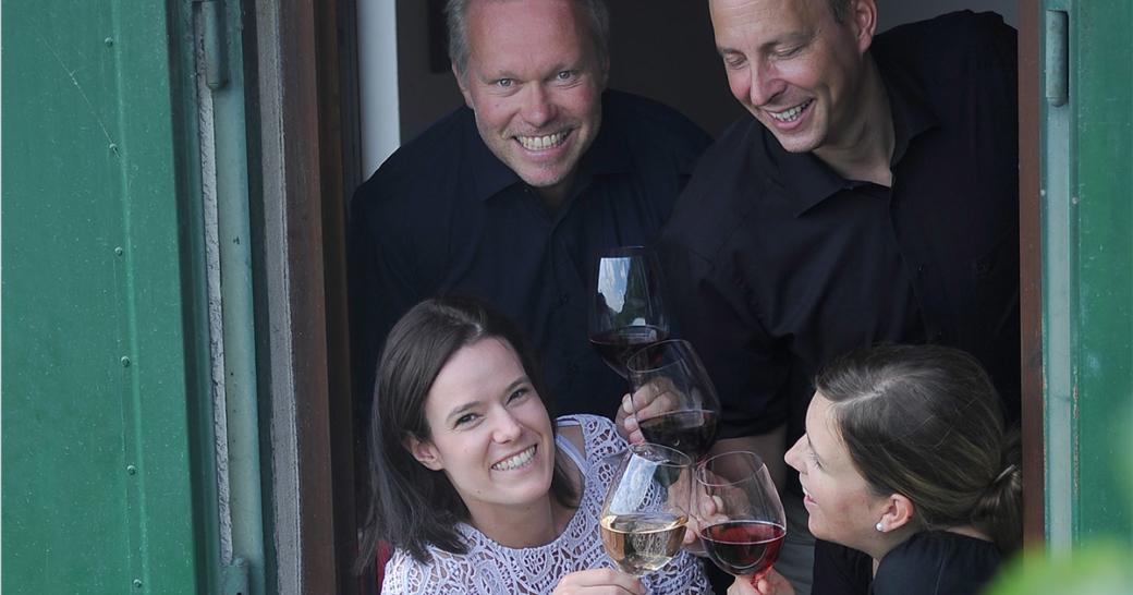 Lauffener Weingaerten