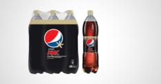 Pepsi Max Vanilla