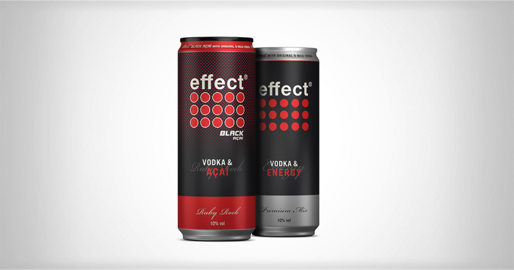 effect acai vodka