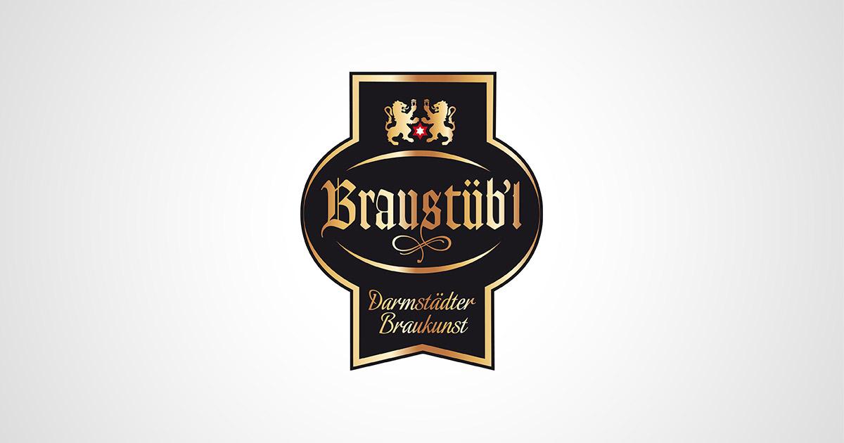 Braustübl Logo