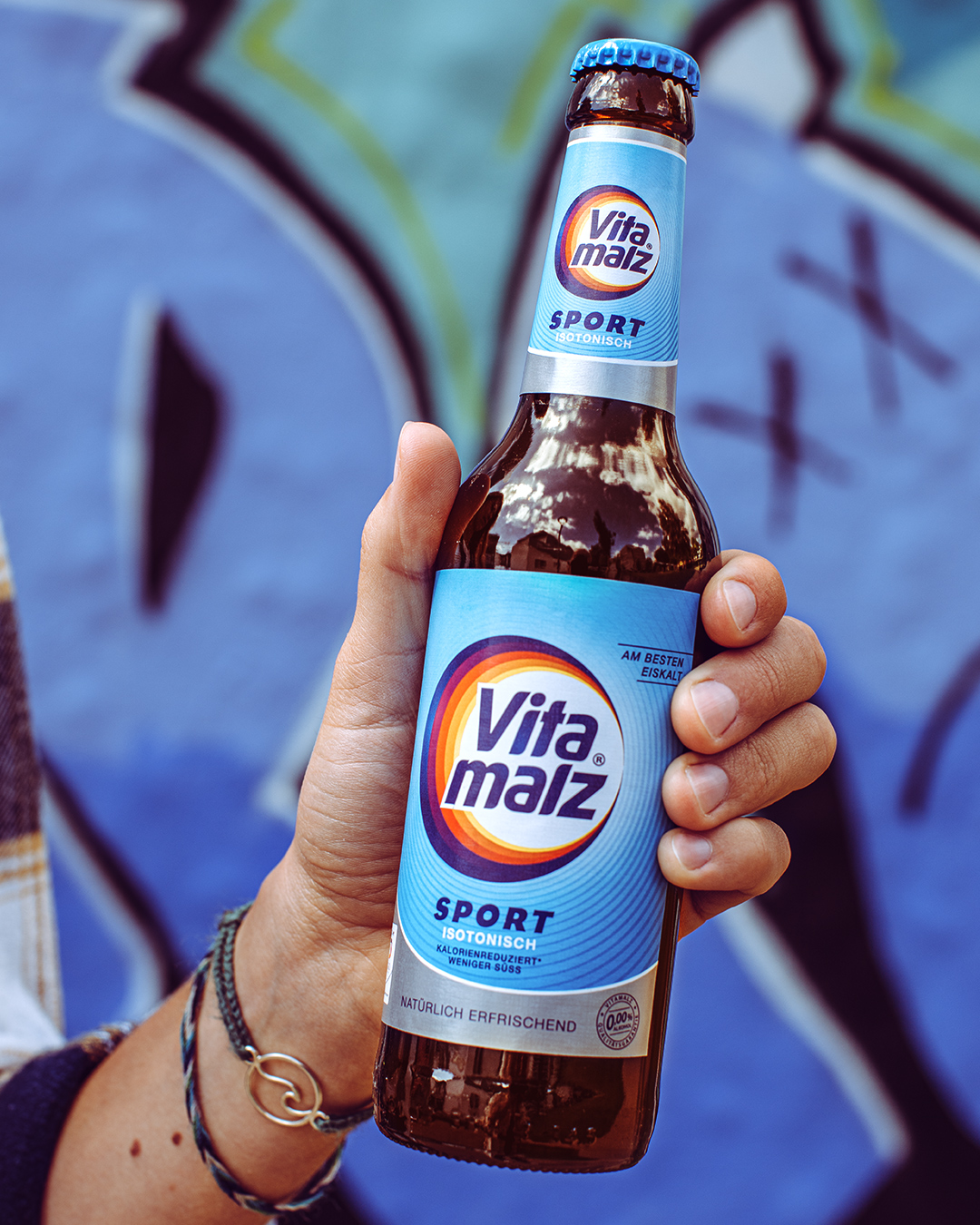 Ist In Vitamalz Alkohol