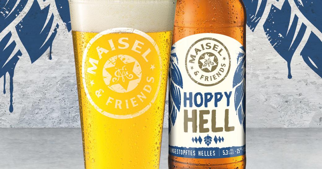 Hoppy Hell