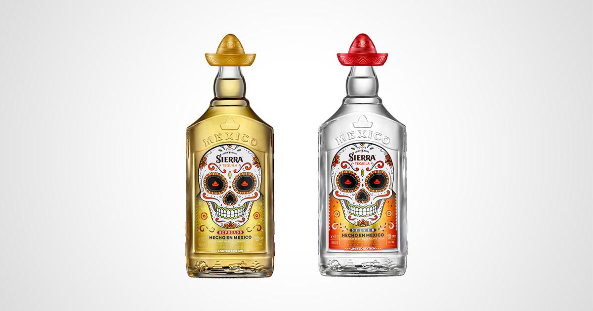 Sierra Tequila 2020