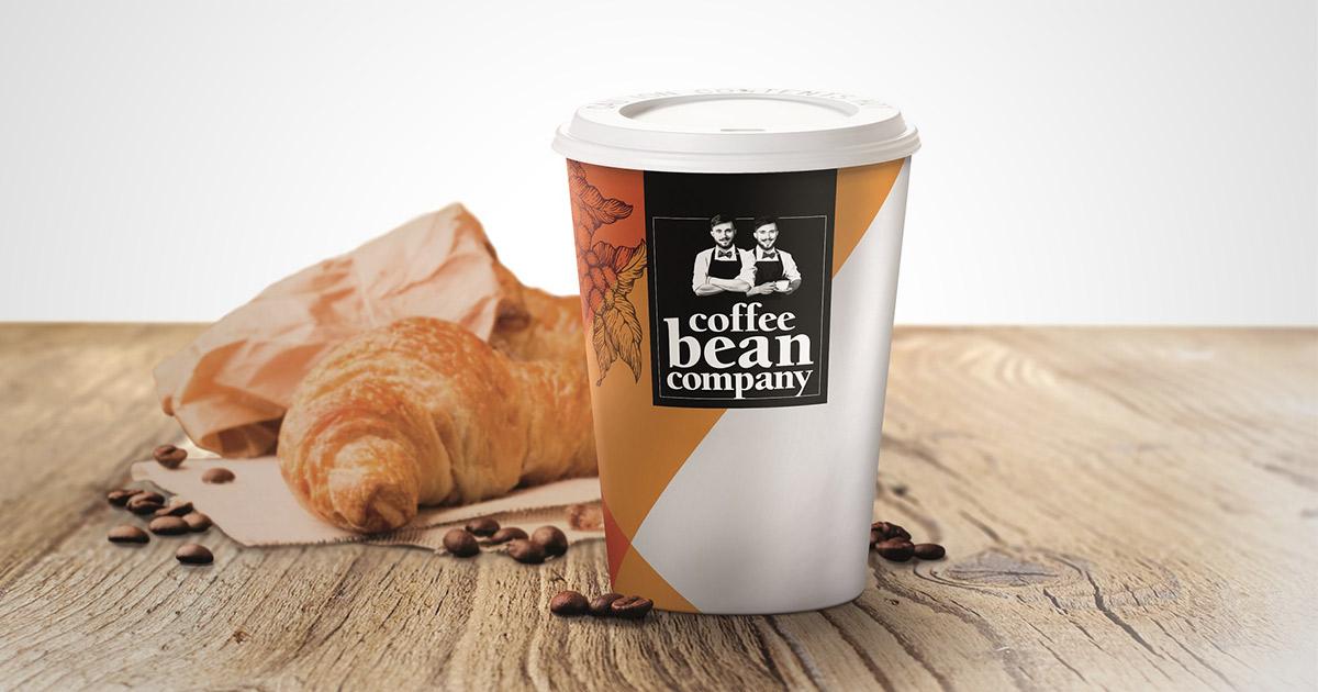 Lekkerland coffee bean