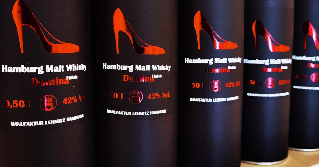 Hamburg Malt Whisky
