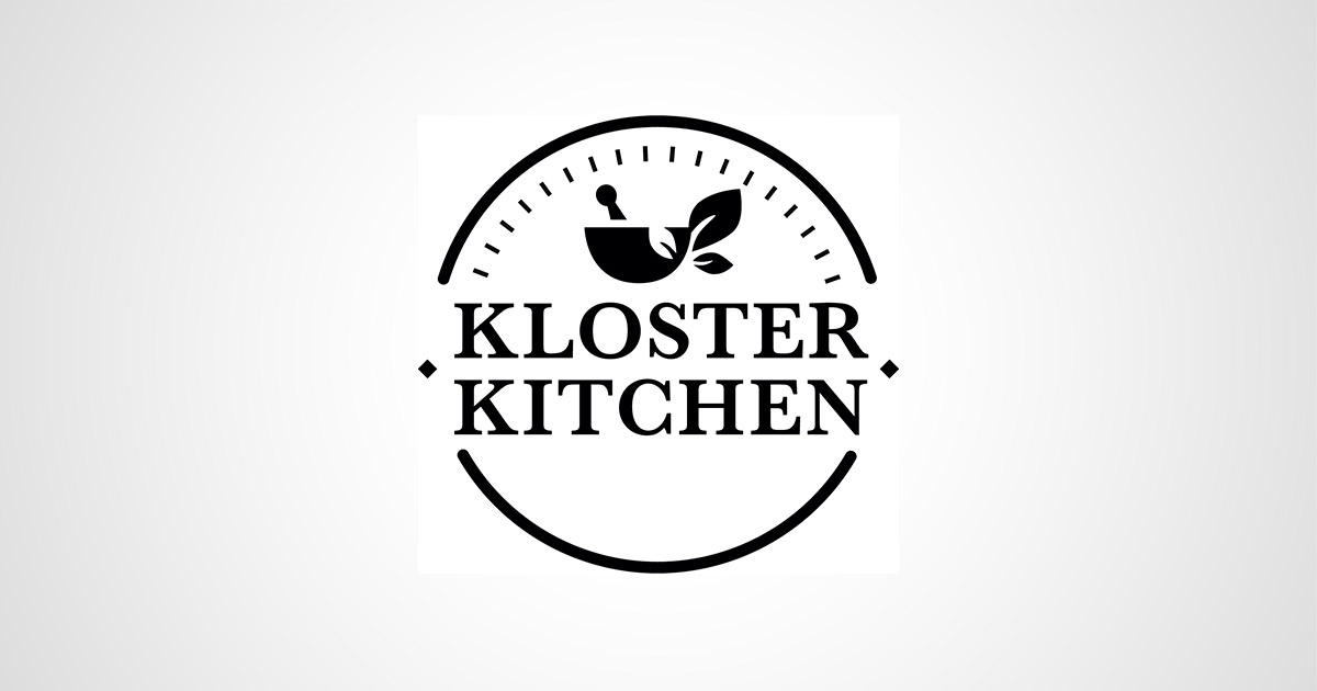 kloster kitchen Logo