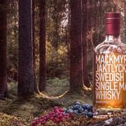 Mackmyra Jaktlycka Mood Wald