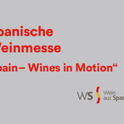 Spain - Wines in Motion Logo