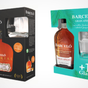 Barceló Rum On-Packs Weihnachten 2020