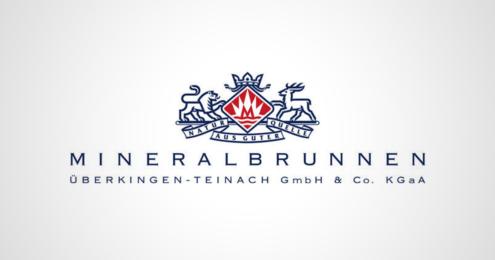 Mineralbrunnen Überkingen-Teinach Logo