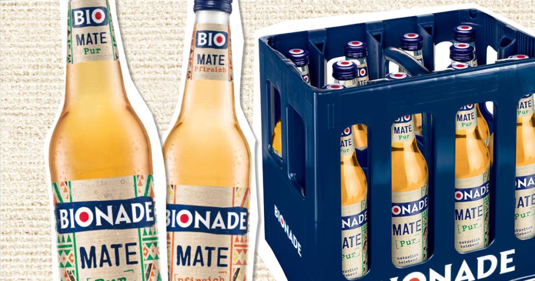 Bionade Mate