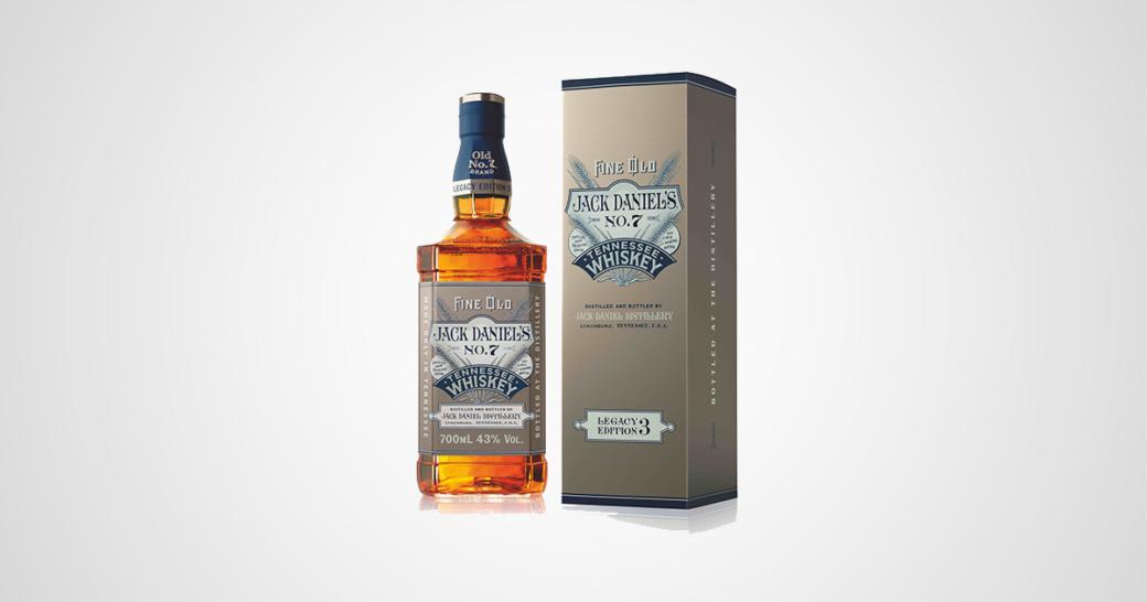 Jack Daniels Fine Old