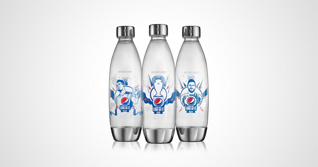 Sodastream PepsiMax