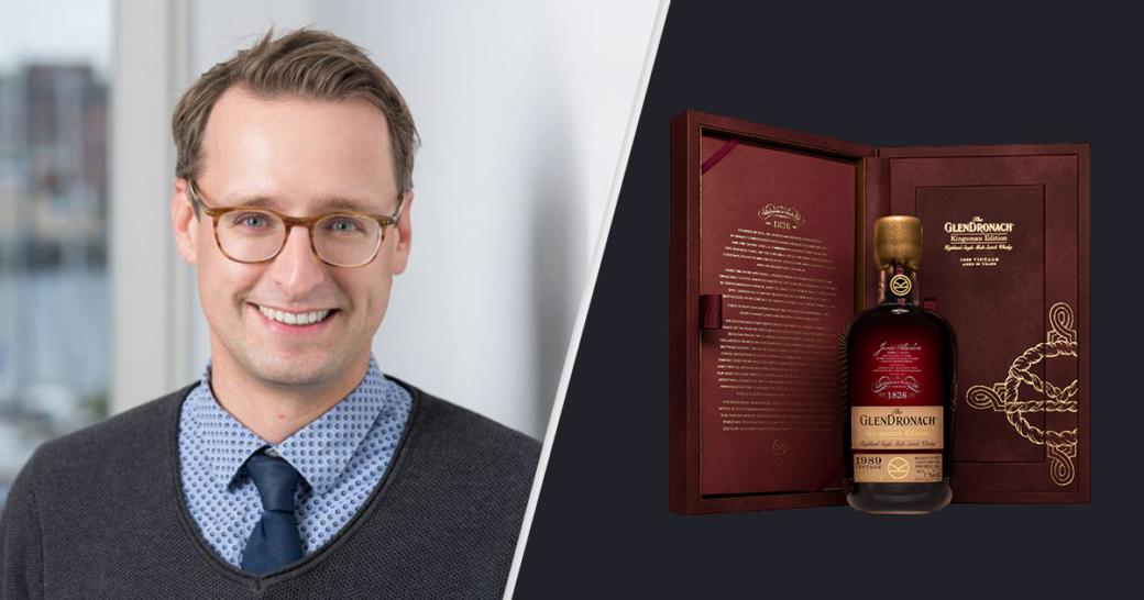 The GlenDronach Interview Tobias Hochscherf