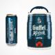 Gaffel Re-Design