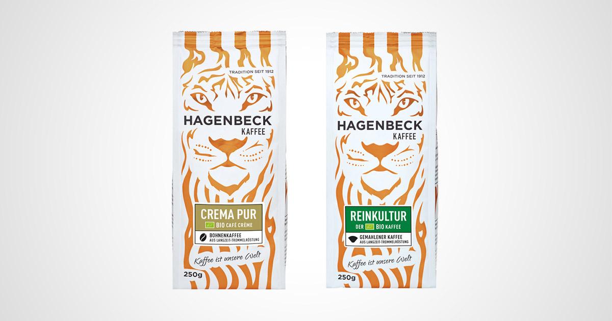 Hagenbeck Kaffee