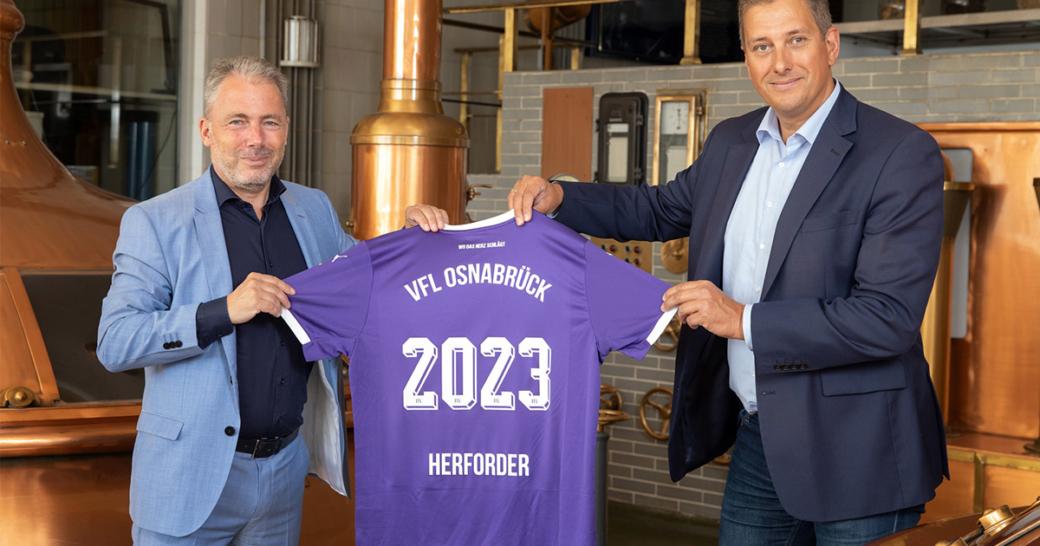 Herforder Osnabrueck