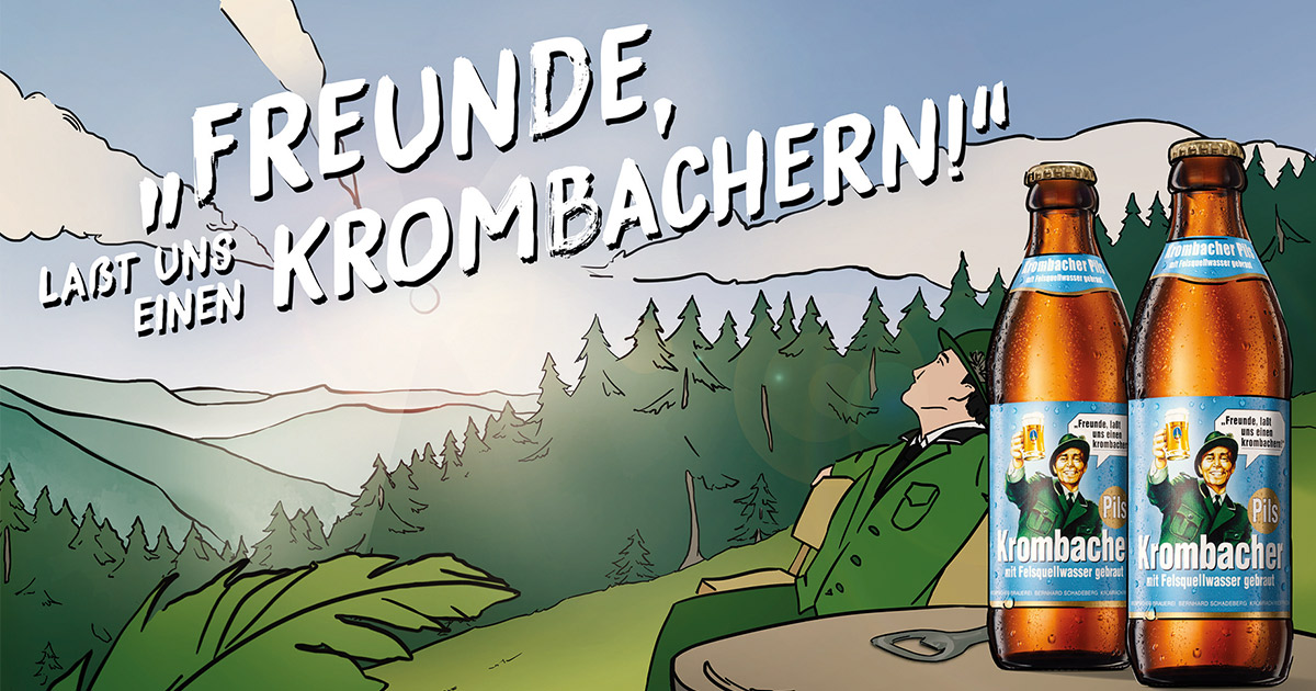 Krombachern