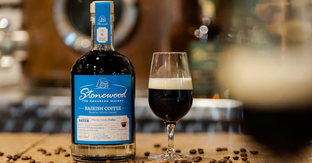 Stonewood Bairish Coffee