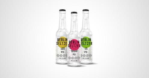 Berliner Seltzer