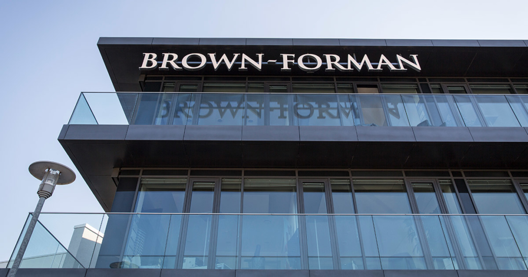 Brown Forman Headquarter