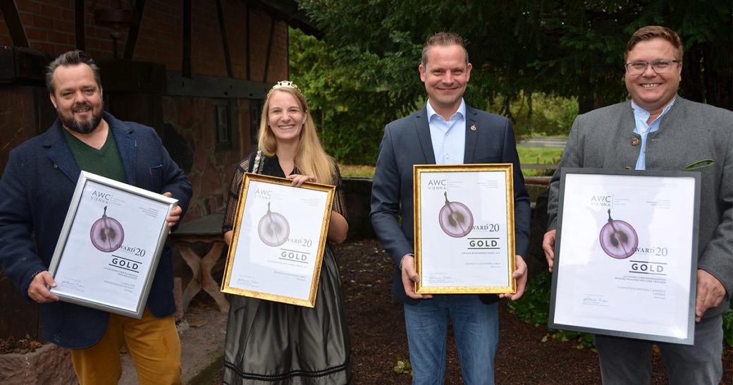 Durbacher Auszeichnung