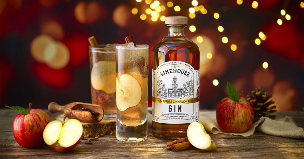 Limehouse Gin