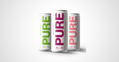 Pure Seltzer
