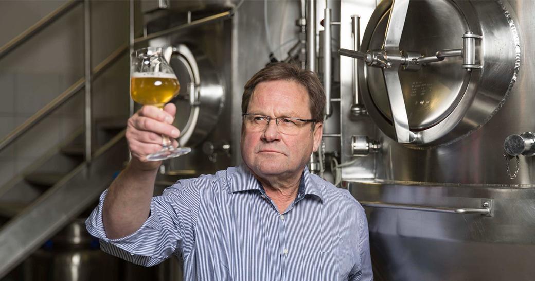 Slow Brewer