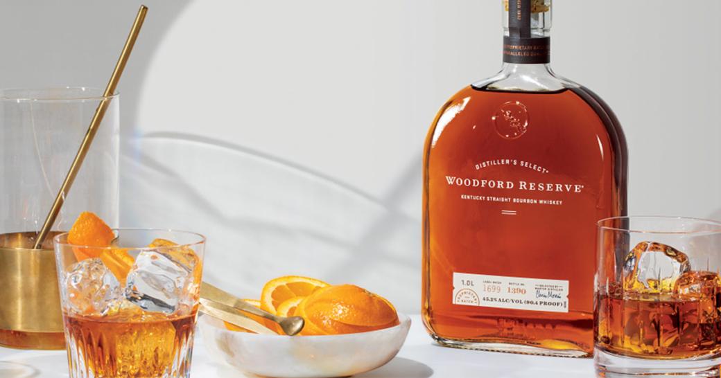 woodford bcb