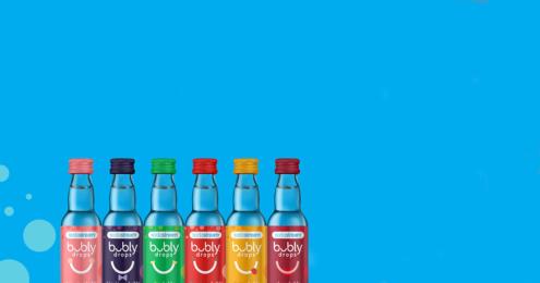 SodaStream Bubuly