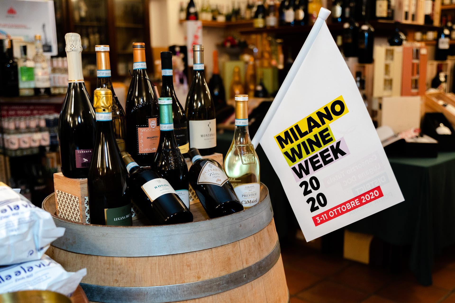 Milano Wine