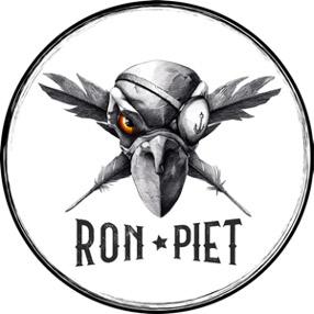 Ron Piet Logo