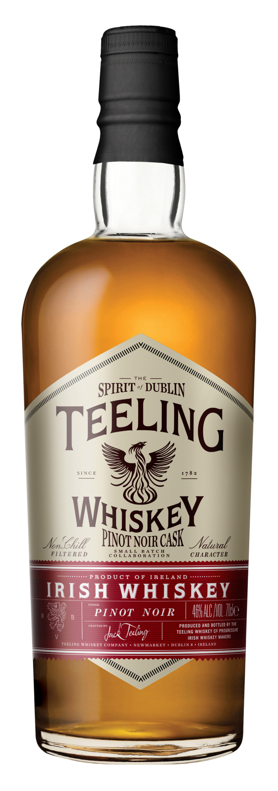 Teeling Bottle