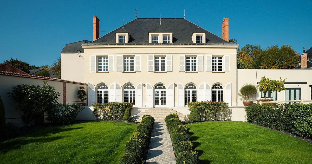 Villa Collery