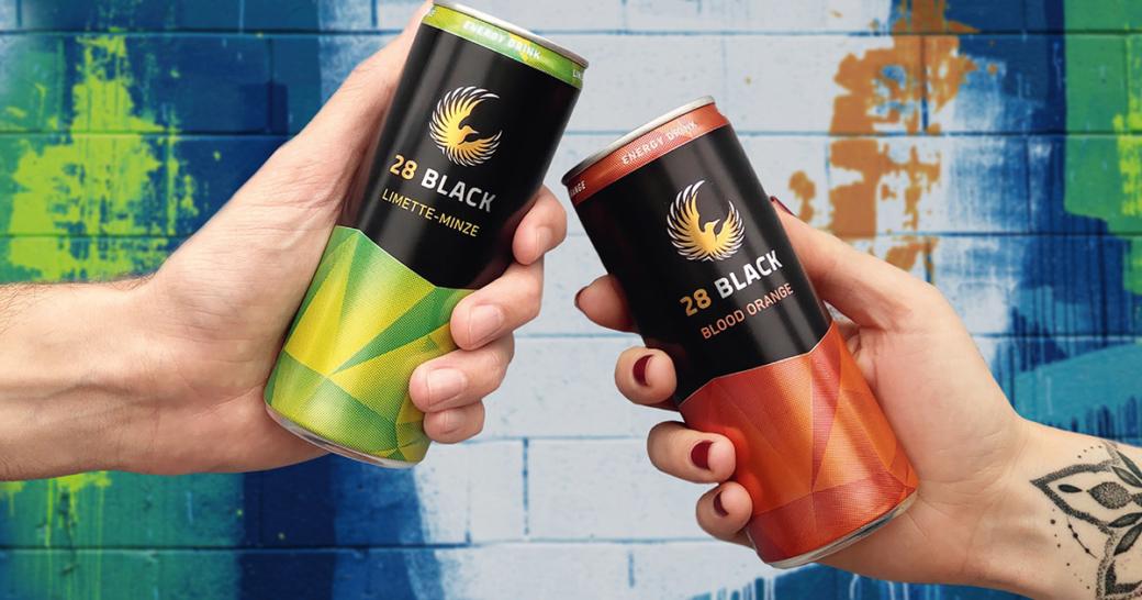 28 Black Limette Blood Orange