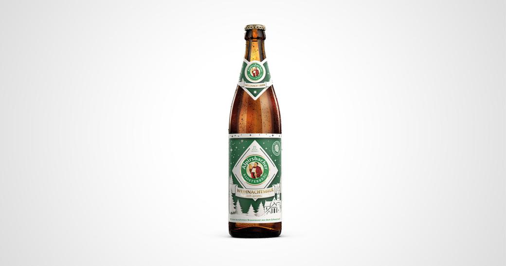 Alpirsbacher Weihnachtsbier