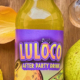 Luloco After Party Drink