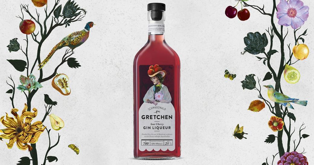 Gretchen Sour Cherry