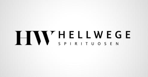 Hellwege Spirituosen Logo