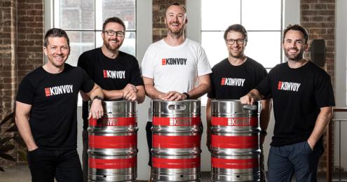 Konvoy Group