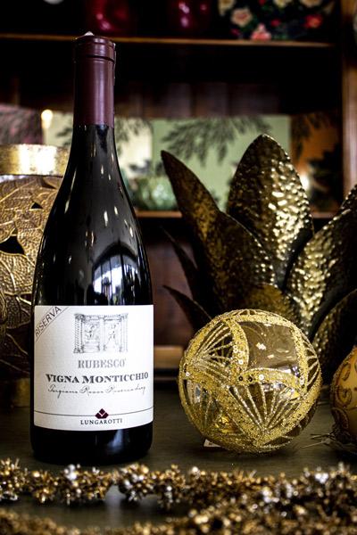 Lungarotti Wein