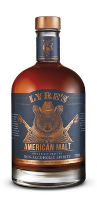 Lyre's American Malt