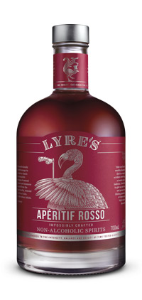 Lyre's Apéritif Rosso